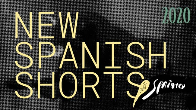 Just Spainted. New Spanish Shorts
