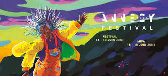 Festival de Annecy 2021